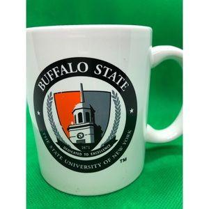 Buffalo State Coffee Mug